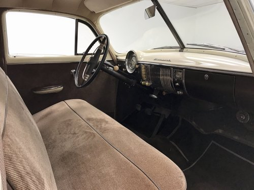 1949 Chevrolet Fleetline Deluxe Sedanette For Sale (picture 4 of 6)