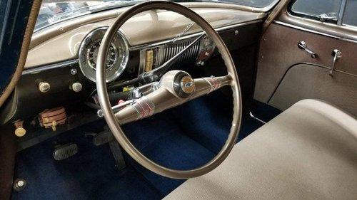 1949 Chevrolet Fleetline Deluxe 2DR Sedan For Sale (picture 4 of 6)