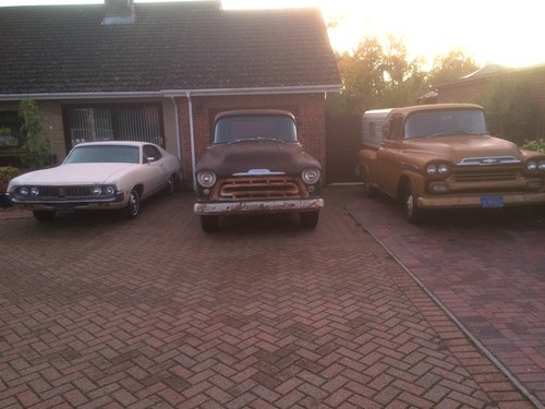 1970 CARS-TRUCKS-LHD-AMERICAN L@@K For Sale (picture 6 of 6)