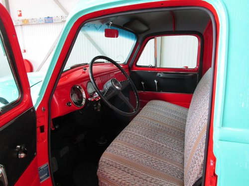 1955 Chevrolet 3600 Stepside Long Bed For Sale (picture 4 of 6)