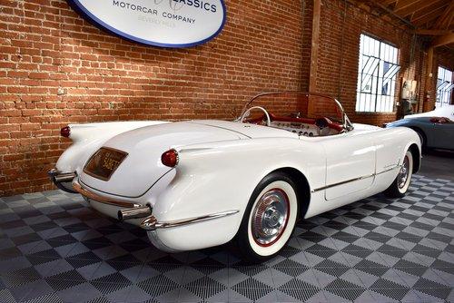 1954 Chevrolet Corvette  For Sale (picture 2 of 6)