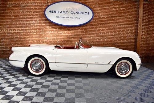 1954 Chevrolet Corvette  For Sale (picture 4 of 6)
