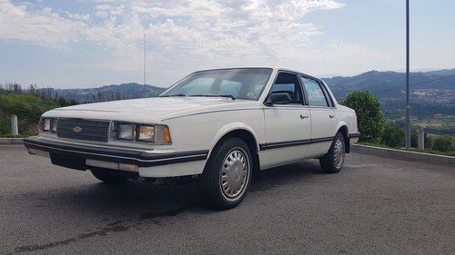 Chevrolet Celebrity - 1986 For Sale (picture 1 of 6)