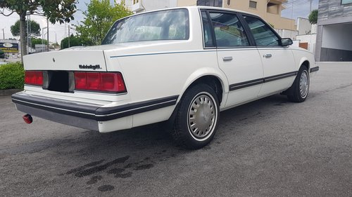 Chevrolet Celebrity - 1986 For Sale (picture 6 of 6)