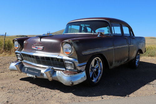 1956 Chevrolet 210 (RHD) For Sale (picture 1 of 6)