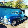 1946 Chevrolet Stylemaster coupe For Sale