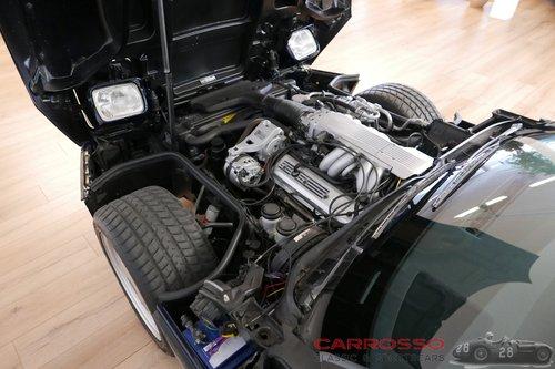 1988 Chevrolet Corvette C4 Targa in perfect condition For Sale (picture 4 of 6)