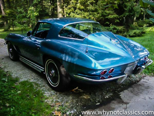 1967 Corvette 427/435  For Sale (picture 2 of 6)