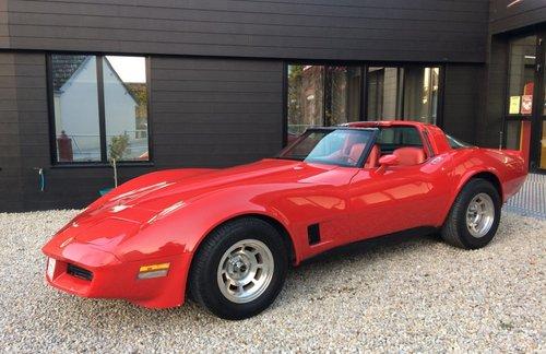 1981 Corvette C3 For Sale (picture 2 of 5)