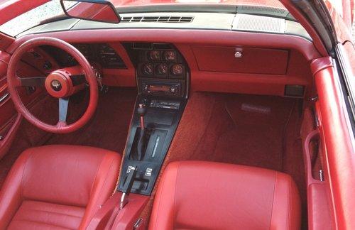 1981 Corvette C3 For Sale (picture 5 of 5)