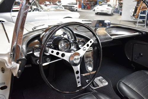 1959 Chevrolet Corvette Roadster For Sale (picture 5 of 6)