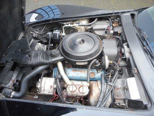1978 CHEVROLET CORVETTE C3 PACE CAR For Sale (picture 4 of 6)