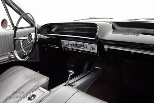 1964 Chevrolet Impala SS Coupe For Sale (picture 5 of 6)
