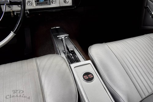 1964 Chevrolet Impala SS Coupe For Sale (picture 6 of 6)
