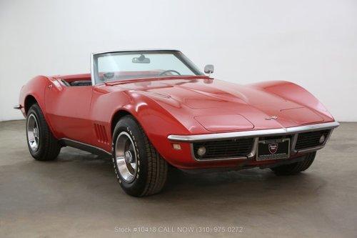 1968 Chevrolet Corvette For Sale (picture 1 of 6)