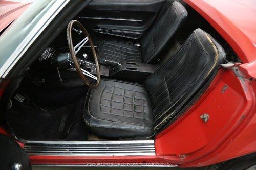 1968 Chevrolet Corvette For Sale (picture 4 of 6)