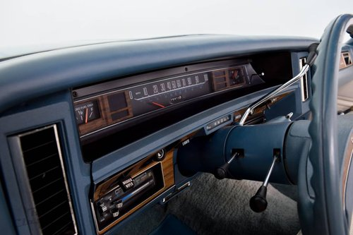 1975 Chevrolet Caprice Classic Convertible For Sale (picture 6 of 6)