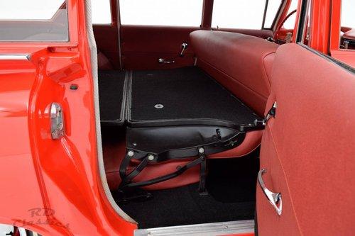1959 Chevrolet Biscayne Brookwood Wagon *V8* For Sale (picture 6 of 6)