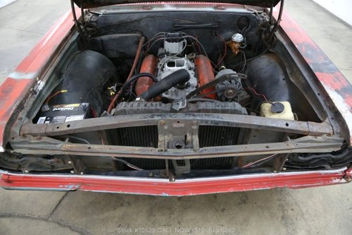 1964 Chevrolet Malibu SS Convertible For Sale (picture 5 of 6)