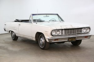 1964 Chevrolet Malibu SS Convertible For Sale