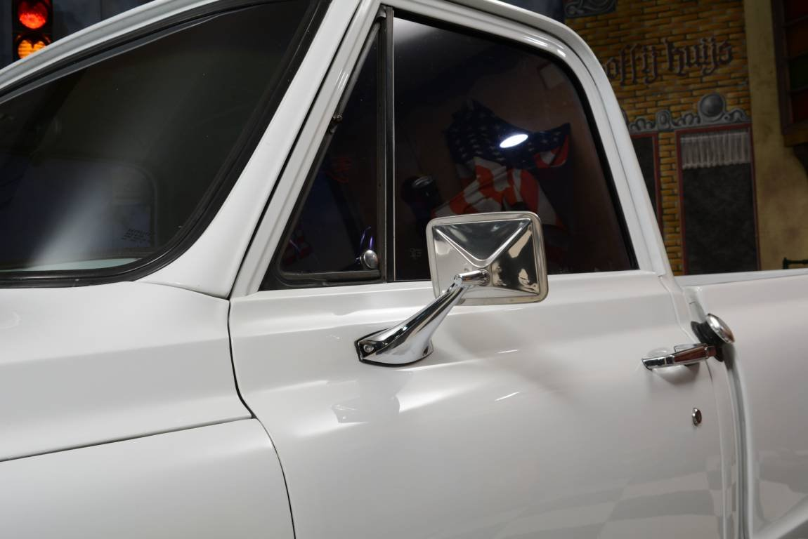 1969 Chevrolet C10 Pick-Up *Guter Zustand* For Sale (picture 5 of 6)