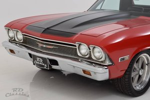 1968 Chevrolet El Camino Pick Up For Sale