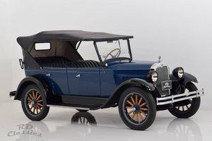 1927 Chevrolet Capitol Series Touring / Sehr Selten! Top Zu