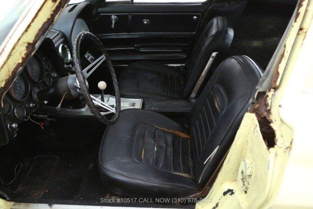 1965 Chevrolet Corvette Coupe For Sale (picture 4 of 6)