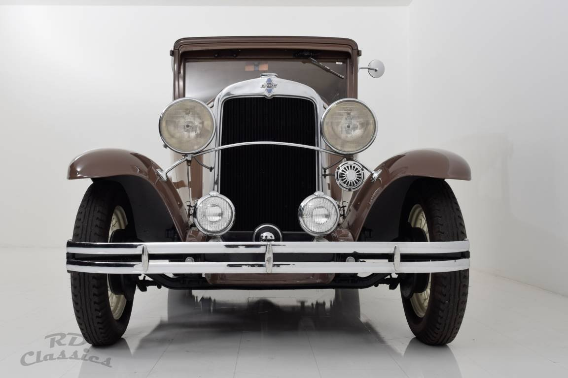 1931 Chevrolet Independence 4 Door For Sale (picture 3 of 6)