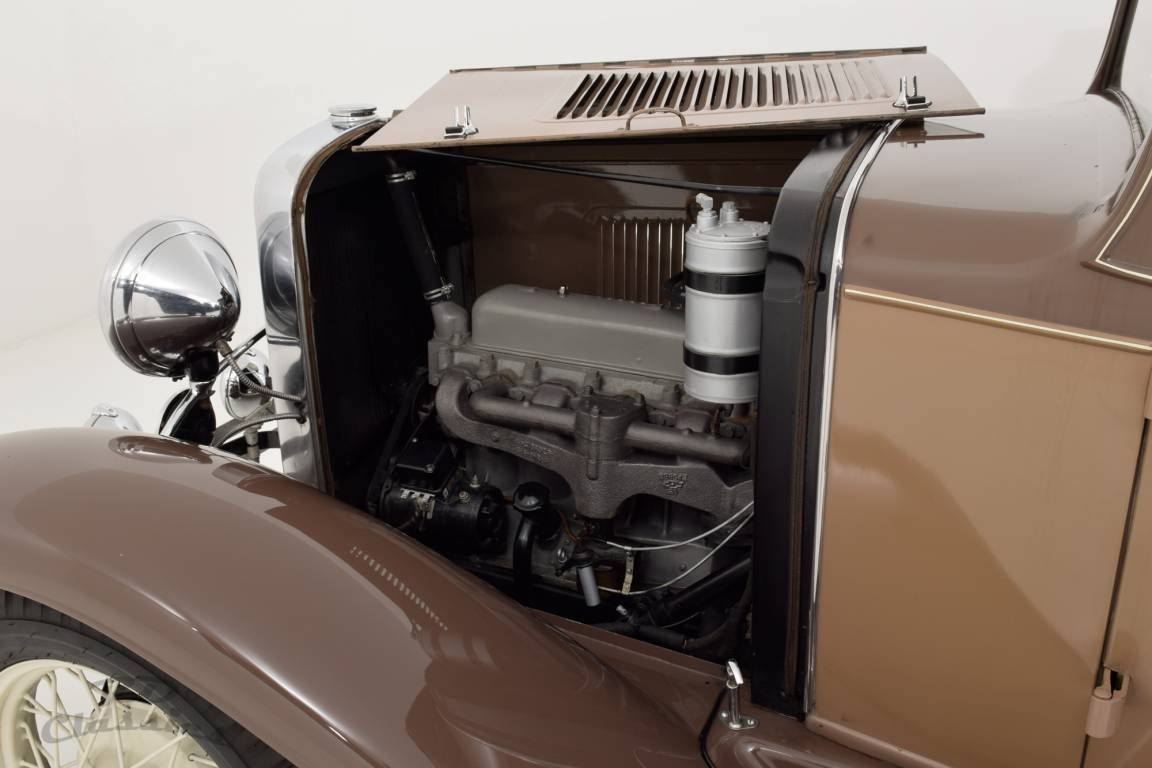 1931 Chevrolet Independence 4 Door For Sale (picture 5 of 6)
