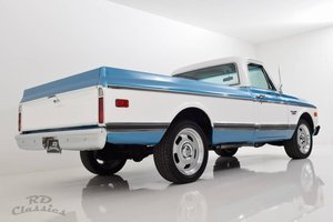 1969 Chevrolet C10 V8 Longbed Pick Up Truck