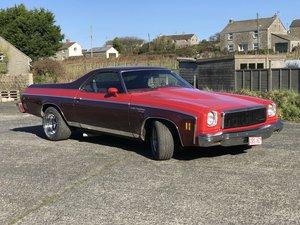 1974 el camino classic For Sale