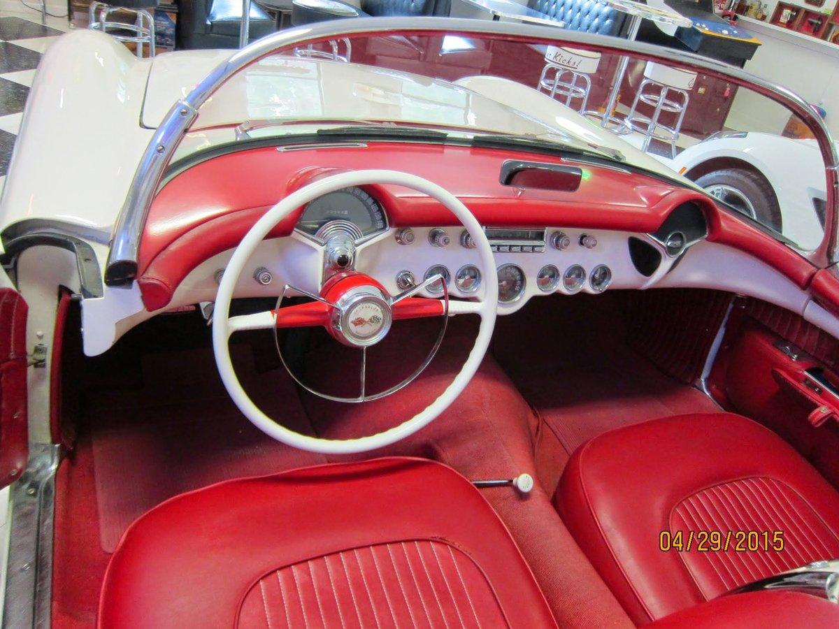 1954 Chevrolet Corvette For Sale (picture 5 of 6)