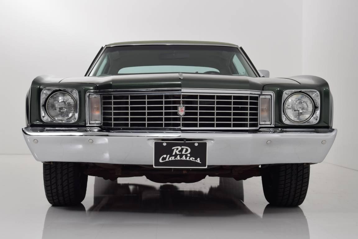 1972 Chevrolet Monte Carlo Niederlandische Papiere For Sale (picture 2 of 6)