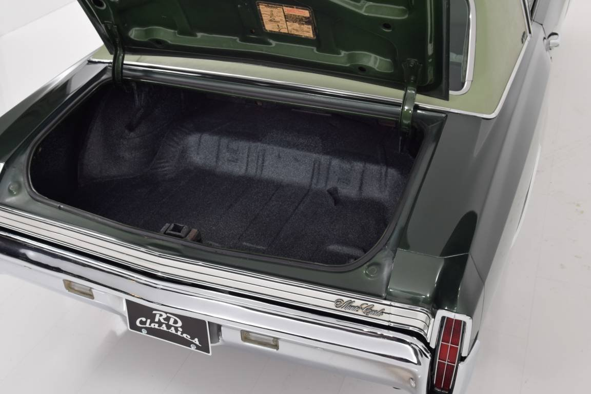 1972 Chevrolet Monte Carlo Niederlandische Papiere For Sale (picture 6 of 6)