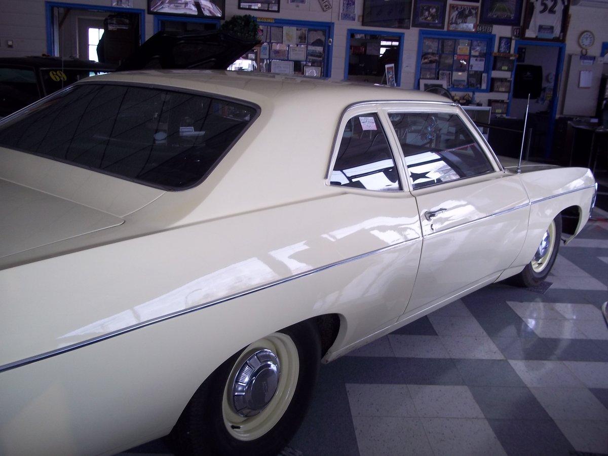1969 Chevrolet Bel Air Big Block 2 Door Sedan For Sale (picture 6 of 6)