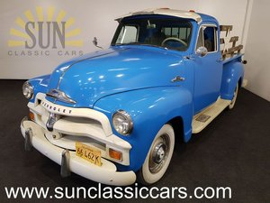 1955 Chevrolet 3100 Pick-up in good condition For Sale