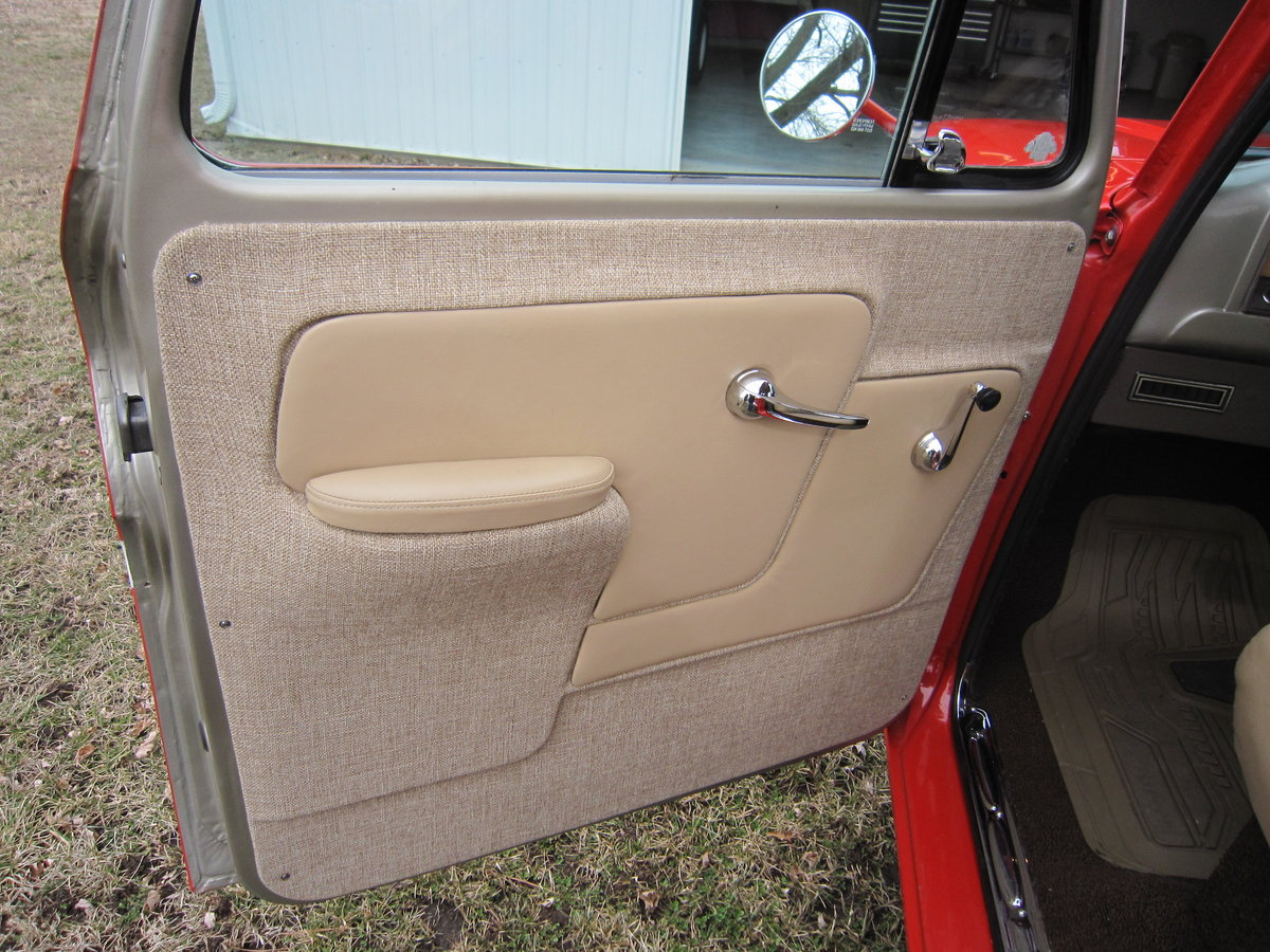 Rare 1966 Chevrolet Short Bed LS1 Fuelie For Sale (picture 3 of 6)