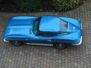 1965 Classic Car Hire