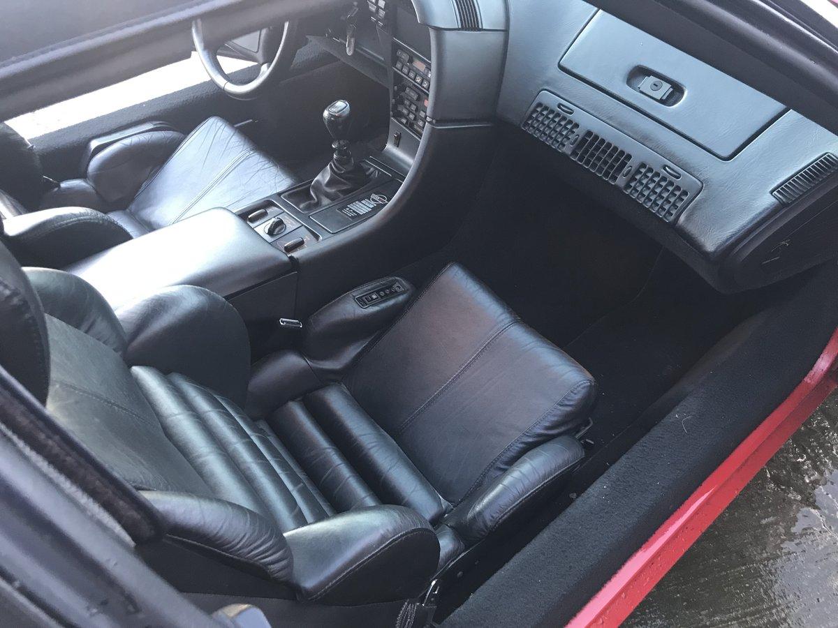 Corvette c4 1992 For Sale (picture 6 of 6)