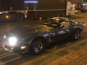 1980 Corvette c3 For Sale