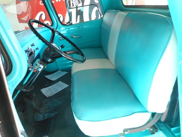 1959 CHEVROLET APACHE 3100 PICK-UP For Sale (picture 4 of 6)