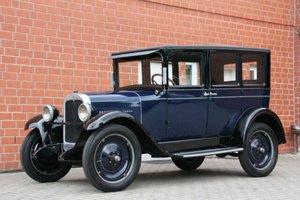 Chevrolet Capitol Fordor, Survivor, 1927 SOLD