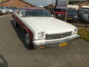CHEVROLET EL CAMINO, 1973 For Sale by Auction