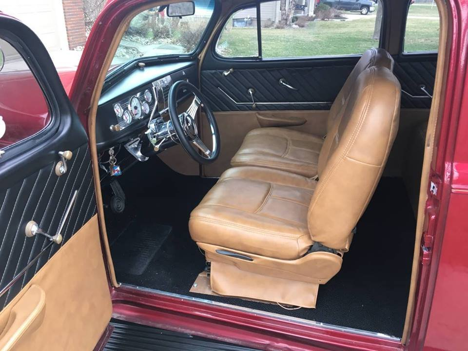 1939 Chevrolet Master Deluxe (Alleman, IA) $34,999 obo For Sale (picture 4 of 6)