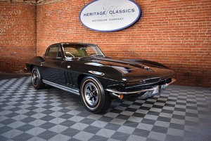 1965 Chevrolet Corvette Coupe For Sale