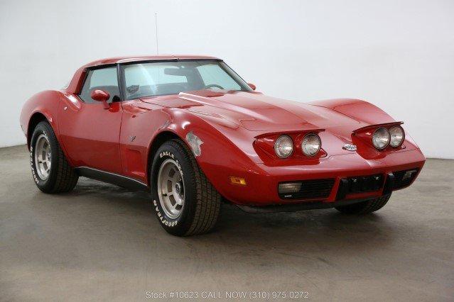 1978 Chevrolet Corvette For Sale (picture 1 of 6)