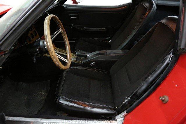 1978 Chevrolet Corvette For Sale (picture 4 of 6)