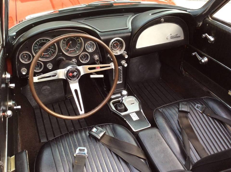 1964 C2 Corvette Stingray Convertible (Fairhope, AL) $49,900 For Sale (picture 6 of 6)