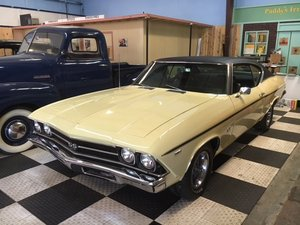 1969 Chevrolet Chevelle SS Shipping Included to EU For Sale